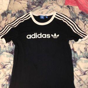 adidas tshirt, nice material